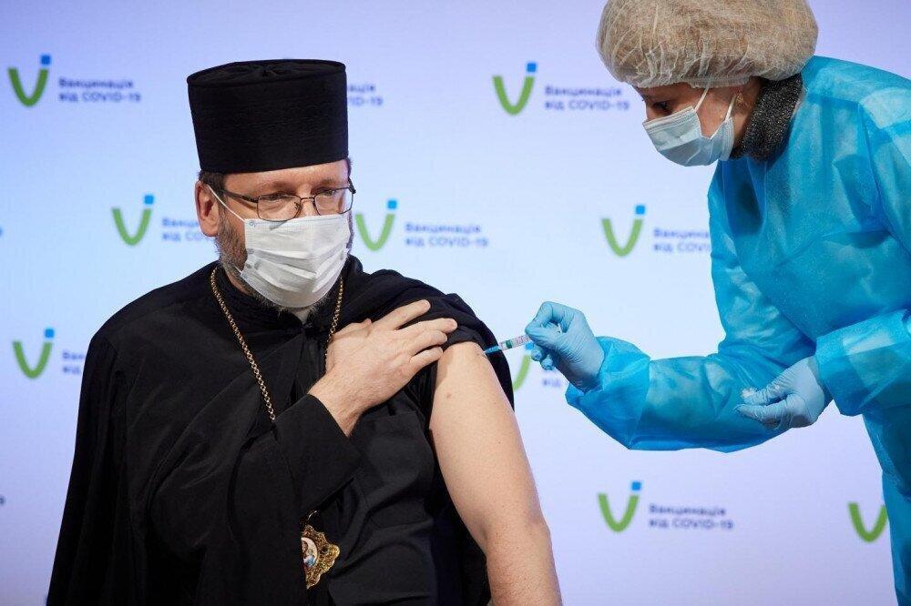 Ukraine Already Spent Almost $290 Million on COVID-19 Vaccination