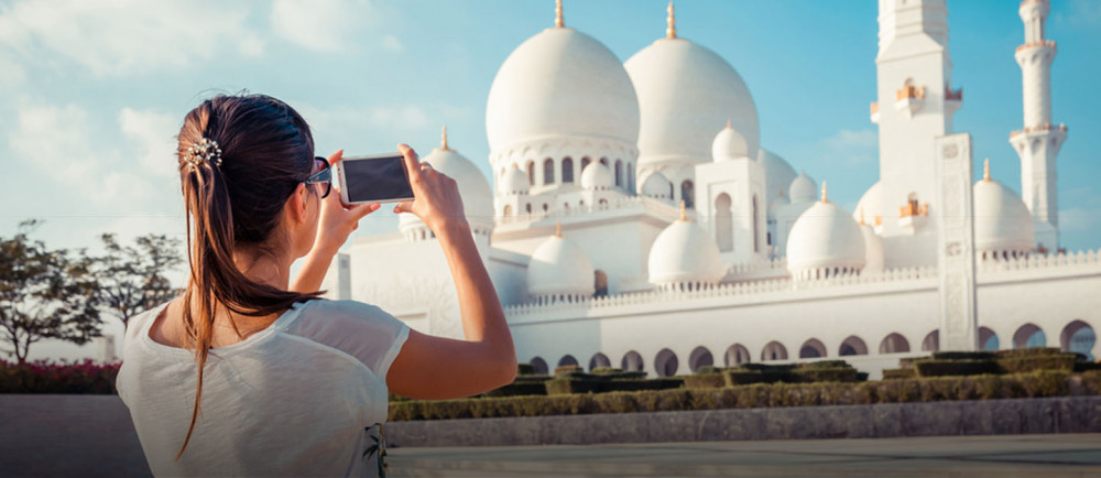 Abu Dhabi Offers Free Vaccines for Tourists
