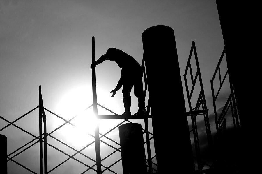 რის გამო გაიზარდა I კვარტალში მშენებლობის ღირებულების ინდექსი - საქსტატი