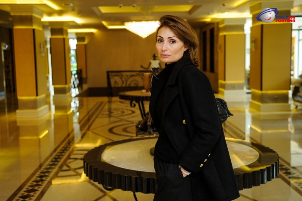 We Have Problems In Finding Staff – Sofia Chkonia