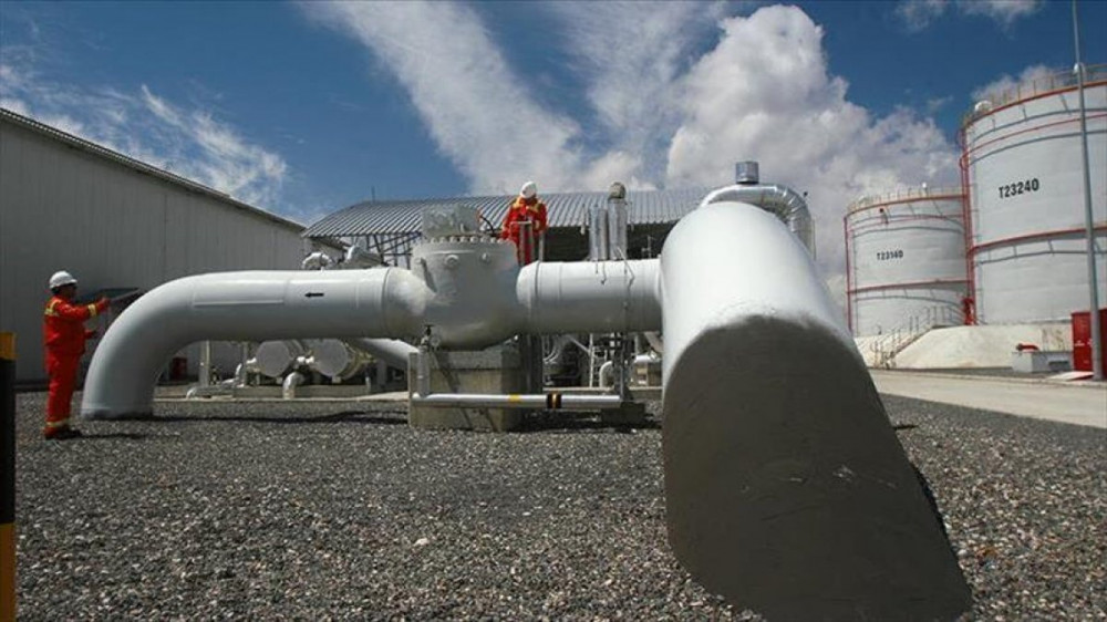 Baku-Tbilisi-Ceyhan Oil Transportation Through Turkey Declines by 8%