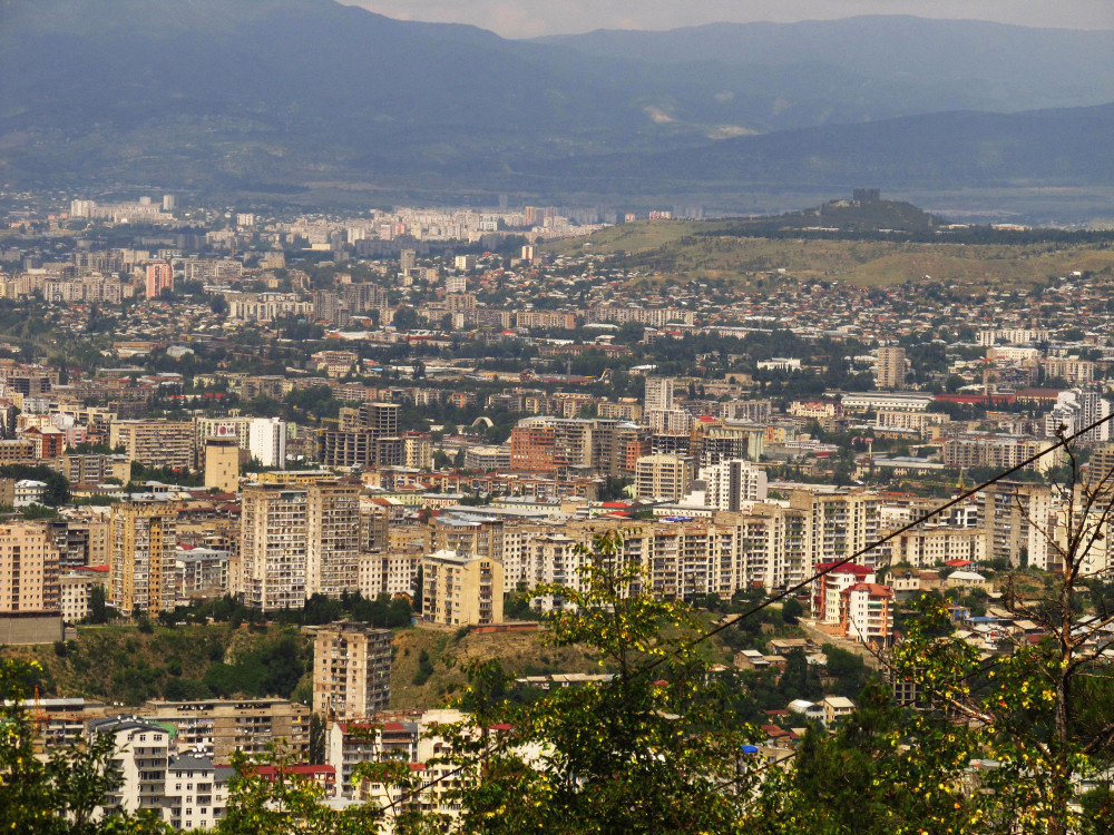 There Are Over 12,000 Buildings In Tbilisi, Which Are Not Commissioned – Maia Bitadze
