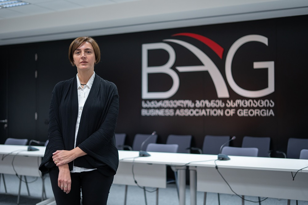 BAG Has A New Deputy CEO