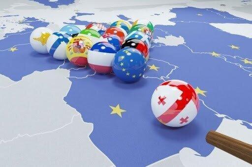 ღარიბაშვილი - ძალიან დიდი სისწრაფით იზრდება ექსპორტი ევროკავშირის ბაზარზე