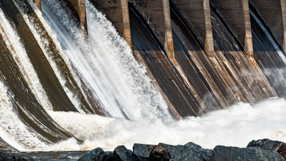 Gov't Is Considering Building of Khudoni HPP After Termination of The Contract With Investor