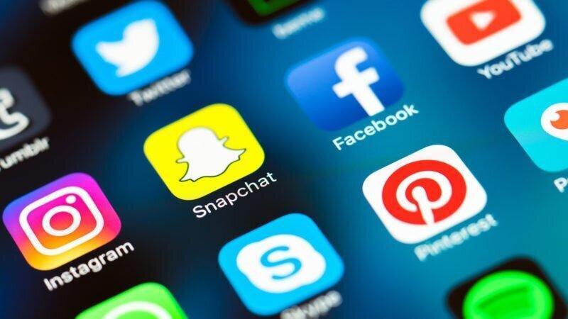 მსოფლიოში ყველაზე პოპულარული სოციალური ქსელები
