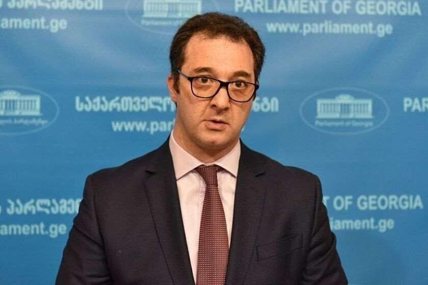 Inflation Is The Responsibility of The NBG - Davit Songhulashvili