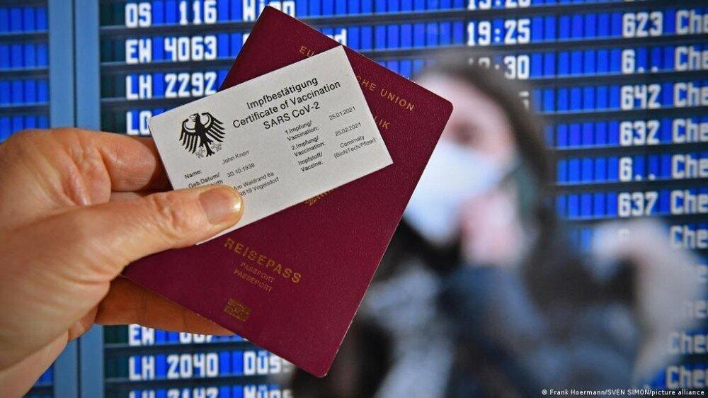 ევროკავშირში კოვიდ-პასპორტების გაცემა დაიწყო - რას მოიცავს დოკუმენტი?