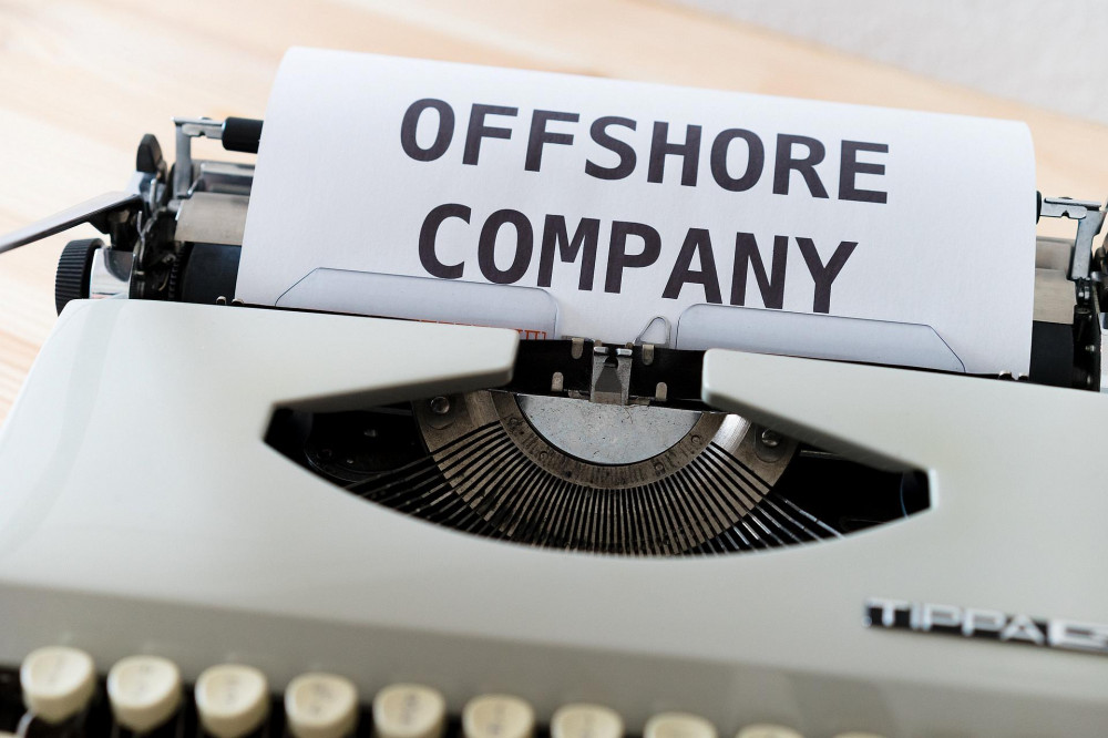 Large Companies in Georgia Registered in Offshore - How Much Investment Comes from Offshore?