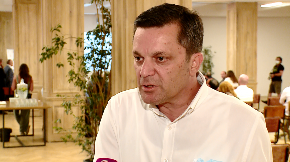 Retail Sector Puts Producers On The Verge Of Bankruptcy - Sandro Ratishvili