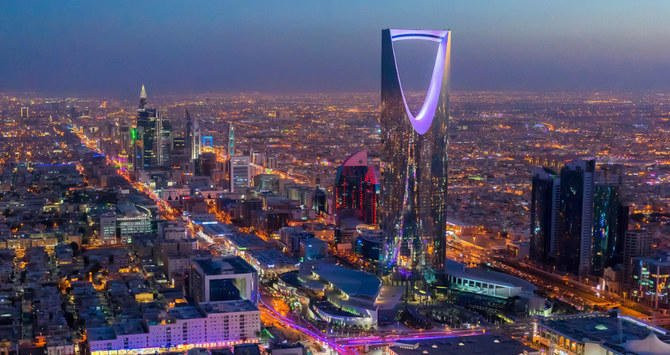 IMF Predicts Saudi Growth Rebound Powered by Non-Oil Economy