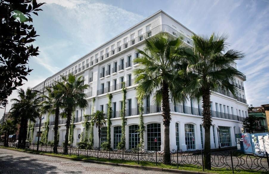 "Rooms Batumi 2022 წლის ზაფხულში გაიხსნება - ""აჭარა ჯგუფის"" $20-მილიონიანი ინვესტიცია აჭარაში"