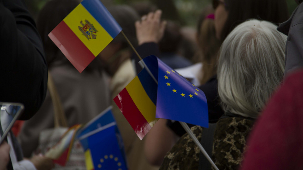 Pro-European Forces Score Landslide Win in Moldova Election