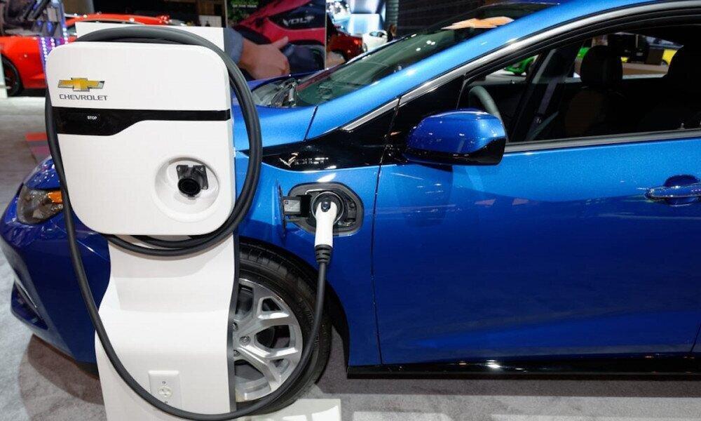 Ukrainian Electric Vehicle Market Decreased by Almost 25% in June