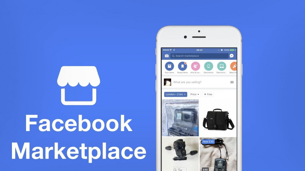 Facebook Launches Marketplace in Russia