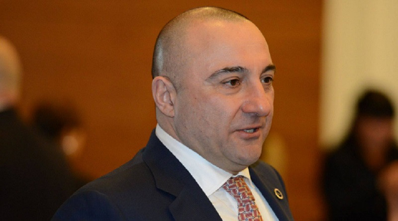 Medicine Price Is 2-Fold Up In GEL Due To Devaluation – Kakha Okriashvili