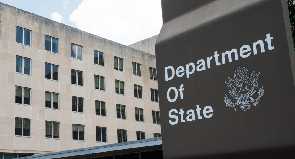 """""""Incomplete Implementation of the April 19 Agreement Could Weaken Investor Confidence"""" – US Department of State"""