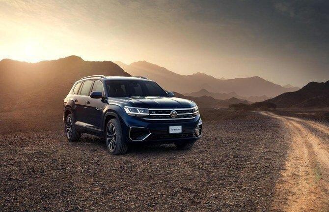 Volkswagen Records 45% Surge in Saudi Sales