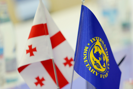 IMF's Mission Concluding Statement on Georgia