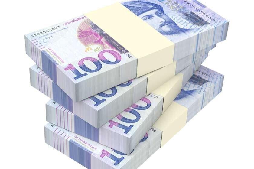 2021 წლის პირველ ნახევარში ქართულმა ბანკებმა 1 მილიარდი ლარის მოგება მიიღეს