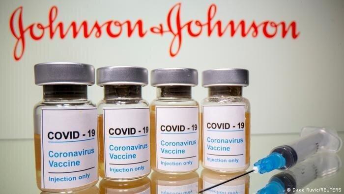 Johnson & Johnson-ი წელს COVID-ვაქცინების გაყიდვებიდან $2.5 მილიარდის შემოსავალს ელის