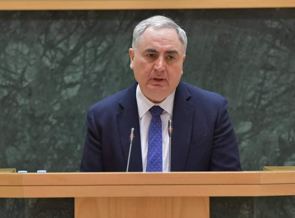 """ირაკლი კოვზანაძე: ეკონომიკა ჯერ კიდევ პანდემიის """"ტყვეობაშია"""""""