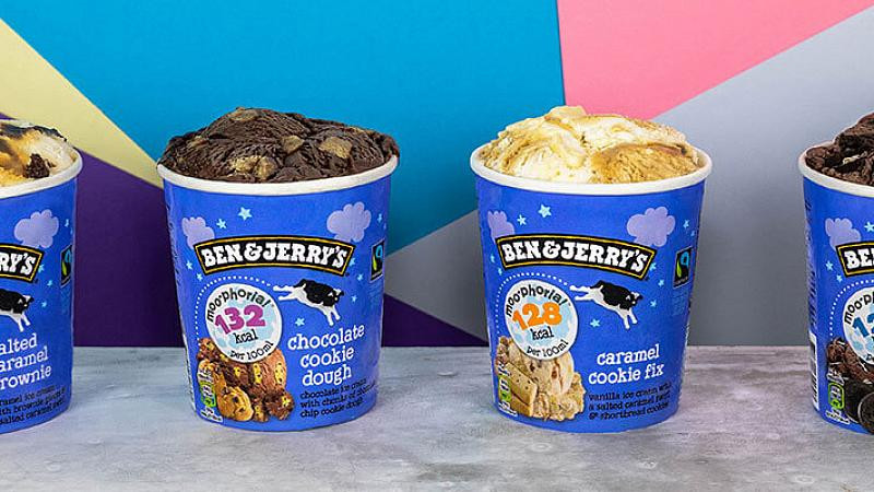 Ben & Jerry's to Stop Selling Ice Cream in Israeli-occupied Territories