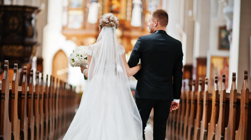 Belarus Plans to Define Marriage as Union Between Man and Woman