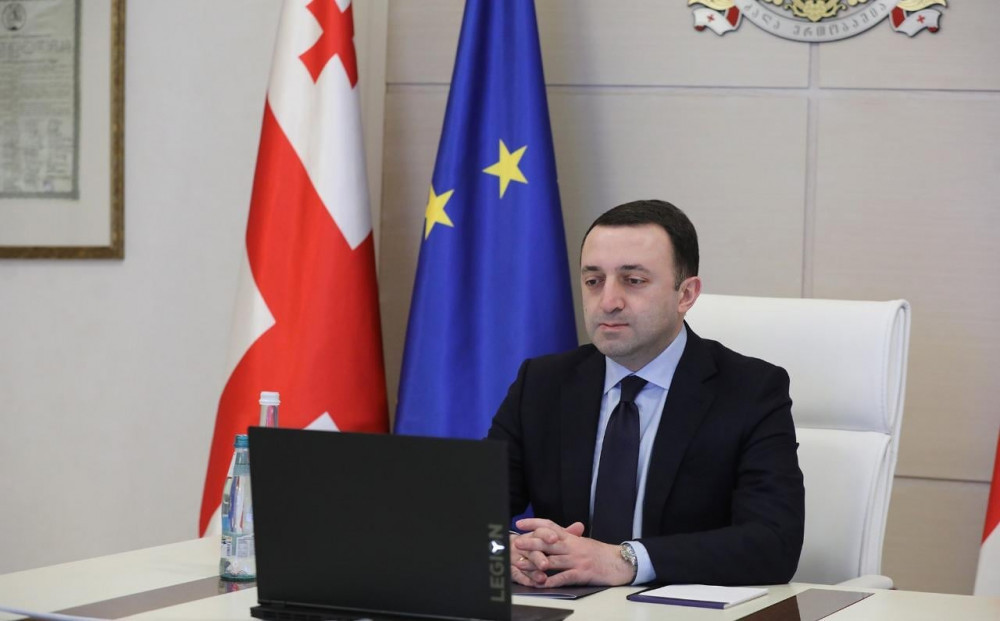 Gov't Plans To spend 32 BLN GEL On Infrastructure Development For The Next 10 Years - PM