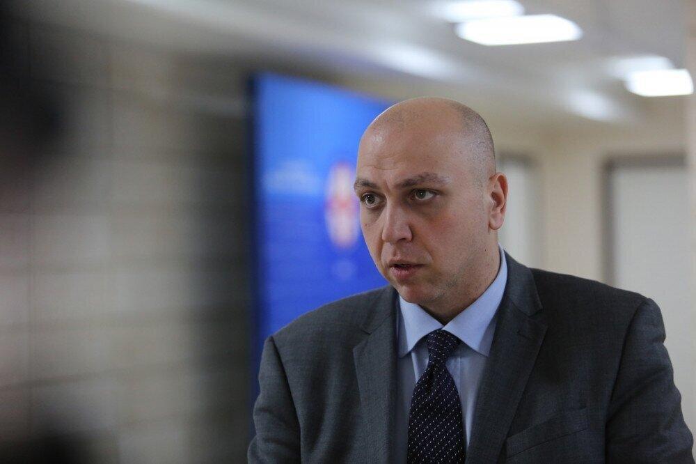 """მინისტრი: """"პროგრამა """"განახლებული რეგიონების"""" ფარგლებში პროექტების უმეტესობაზე მუშაობა დაწყებულია"""""""