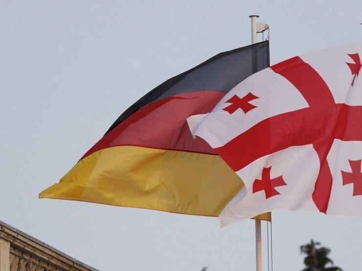 """გერმანიამ საქართველო """"მაღალი რისკის ქვეყნების"""" სიაში შეიყვანა"""