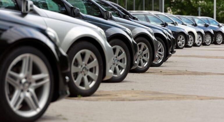 რომელია საქართველოში ყველაზე ხშირად იმპორტირებული მანქანები? - TOP-5 ბრენდი
