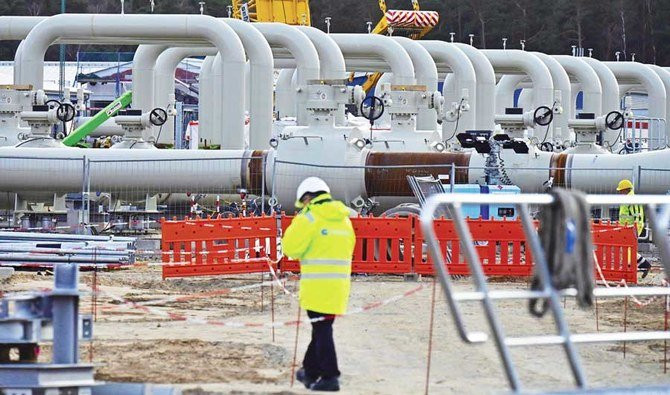 US, Germany Seal Deal on Russian Gas Pipeline