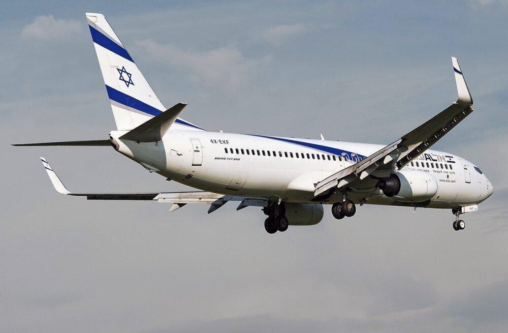 ისრაელის საზღვრის დახურვით საქართველოს მეორე უმსხვილესი ტურისტული მიმართულება შეუჩერდა