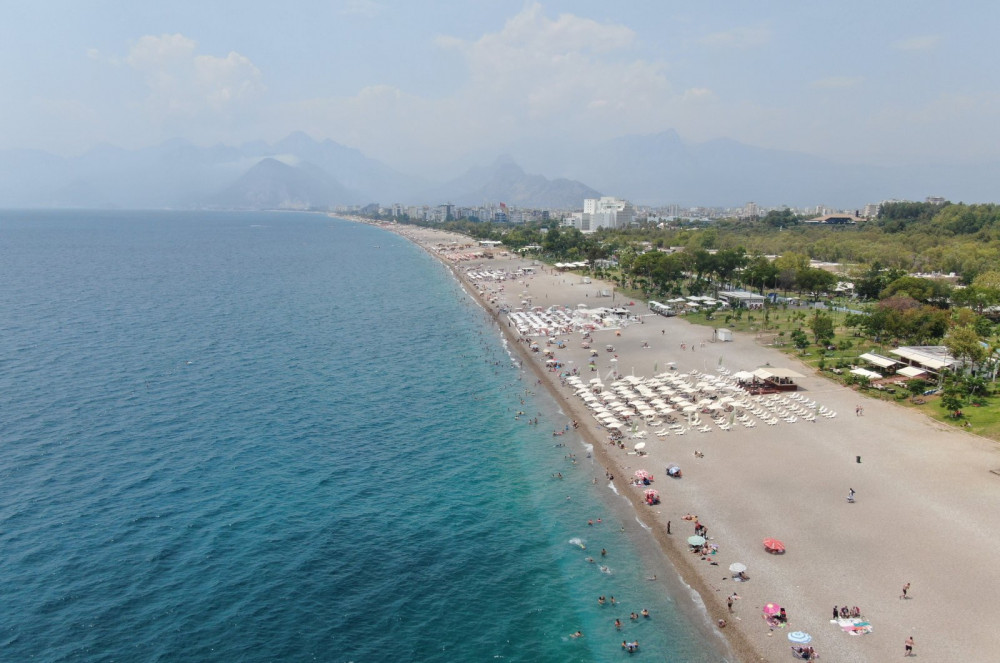 Turkish Tourism Industry Surpasses Pre-Covid-19 Figures