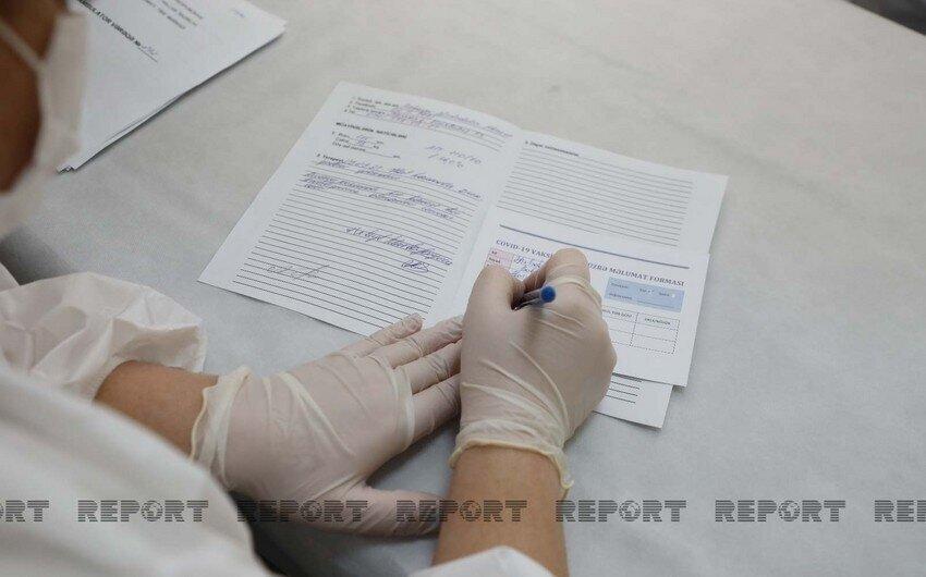 Over 4.56 Million Covid Vaccine Jabs Administered in Azerbaijan