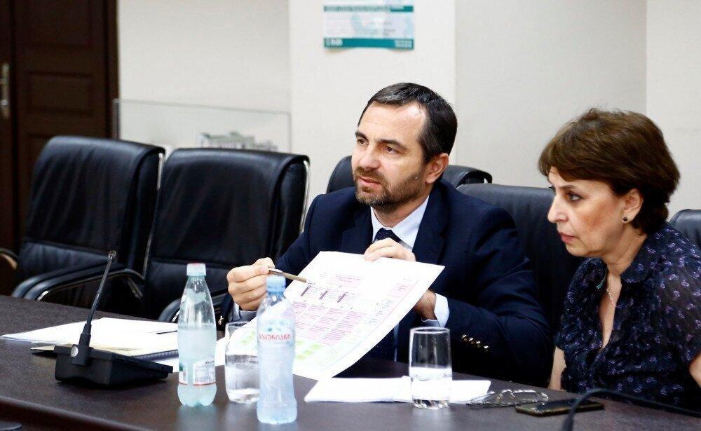 WHO-ს რეგიონული დირექტორი: არ მგონია საქართველოში ვაქცინაციის ტემპით ვინმე კმაყოფილი იყოს