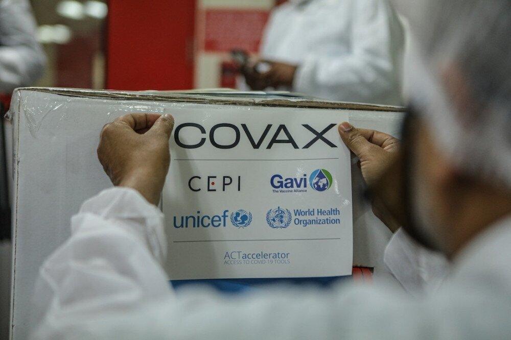 COVAX პლატფორმის დოზების ზრდას წლის ბოლოს ველოდებით - WHO-ს ოფისი