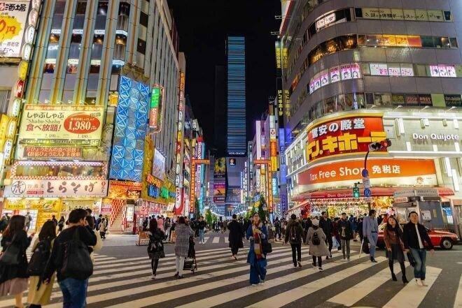 იაპონია - თამბაქოს ზიანის შემცირების პიონერი ქვეყანა