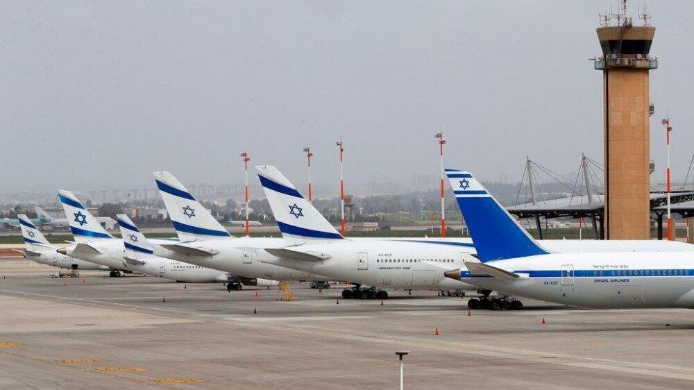 ისრაელური ავიაკომპანიები საქართველოს მიმართულებით ფრენებს აჩერებენ