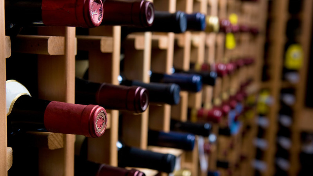 Georgia Earned $ 104.2 Million From Wine Exports in Six Months