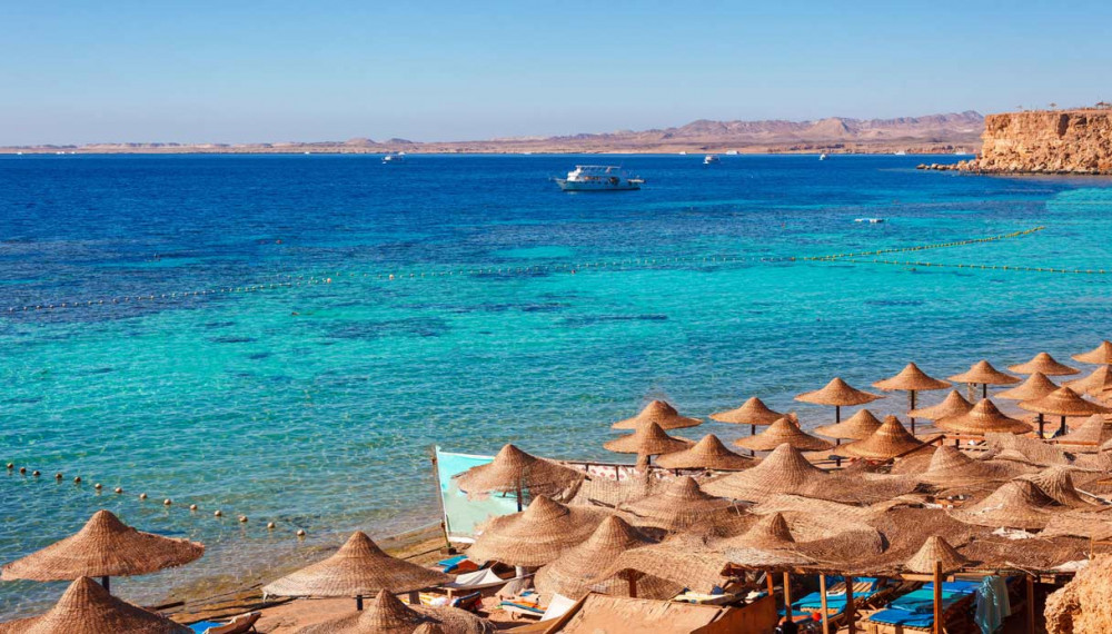 Russia to Resume Air Service with Egyptian Resorts on August 9