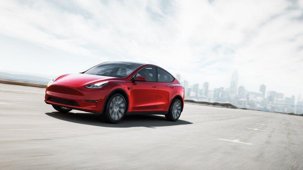 Tesla Profit Surge Driven by Record Car Deliveries