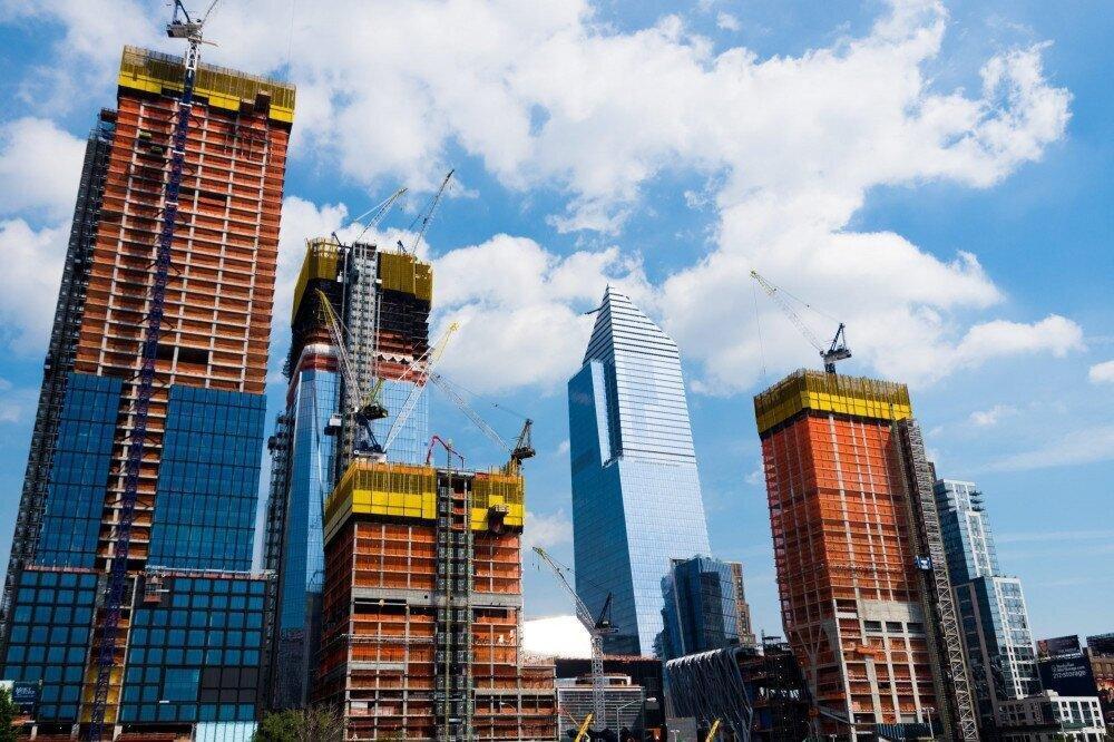 მსოფლიოს რომელ ქალაქში ჯდება მშენებლობა ყველაზე ძვირი?