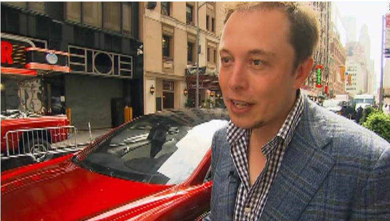 Tesla-ს მოგებამ მეორე კვარტალში $1,1 მილიარდი შეადგინა