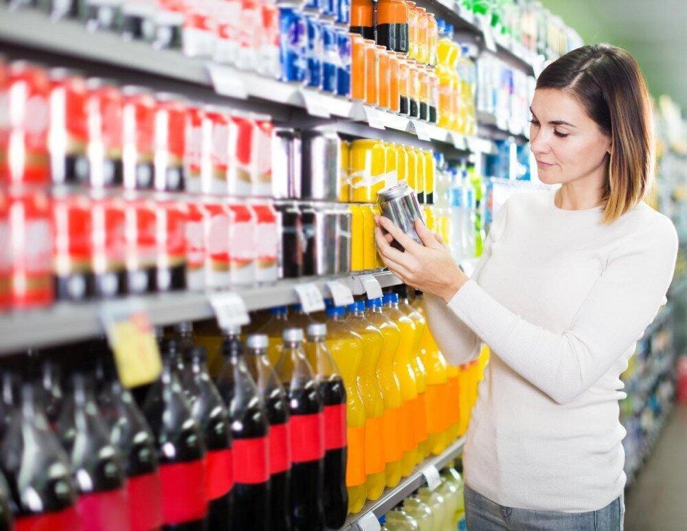 How Often Do Europeans Drink Sugar-sweetened Soft Drinks?