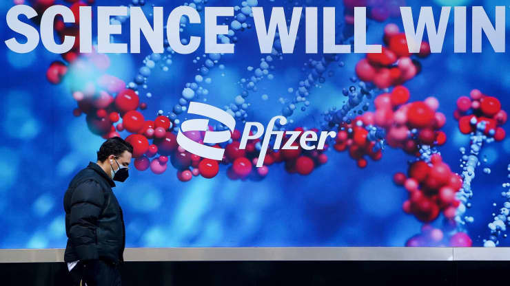 Pfizer-მა მეორე კვარტალში $7.8 მილარდის COVID-ვაქცინა გაყიდა