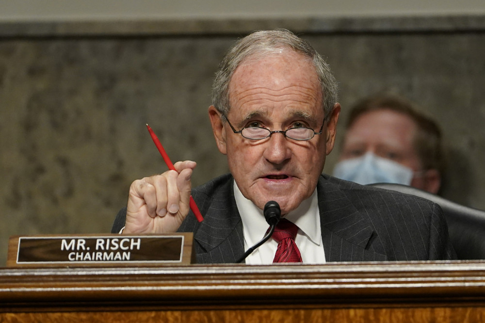 GD's Decision to Walk Away From the April 19 Agreement Is an Abdication of Gov't Responsibility – Senator Risch