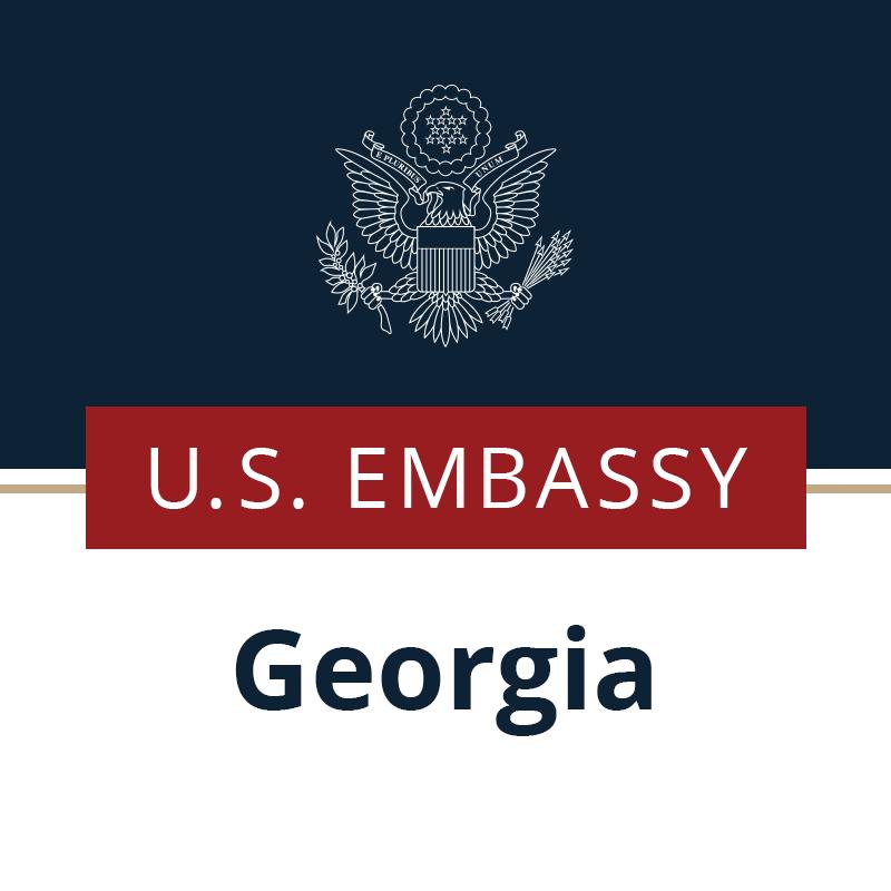 """აშშ ძალზე შეწუხებული და გაბრაზებულია  """"ქართული ოცნების"""" ცალმხრივი გადაწყვეტილებით - საელჩო"""
