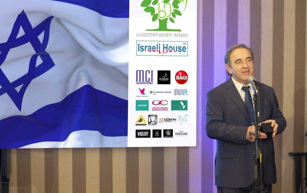 """""""ისრაელში ლეგალურად დასაქმებისთვის საქართველომ მეტი ინიციატივა უნდა გამოიჩინოს"""""""